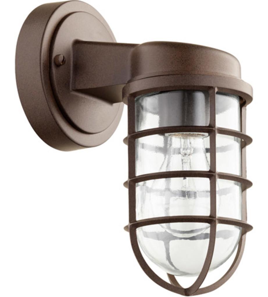 Quorum Belfour Wall Lanterns #701-86