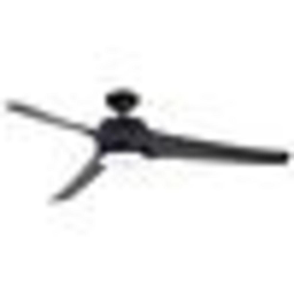 "Emerson Luray Eco 60"" 3-blade fan, 6-speed, wall control #CF860"