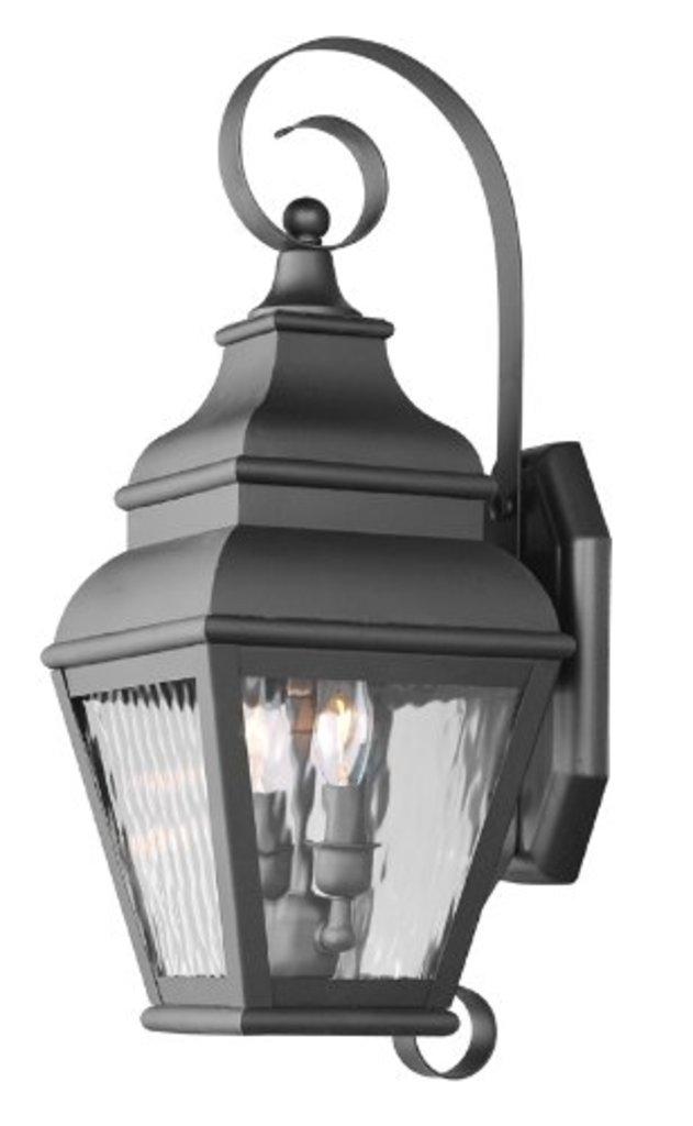 Livex Lighting Coach Lights #2602-04