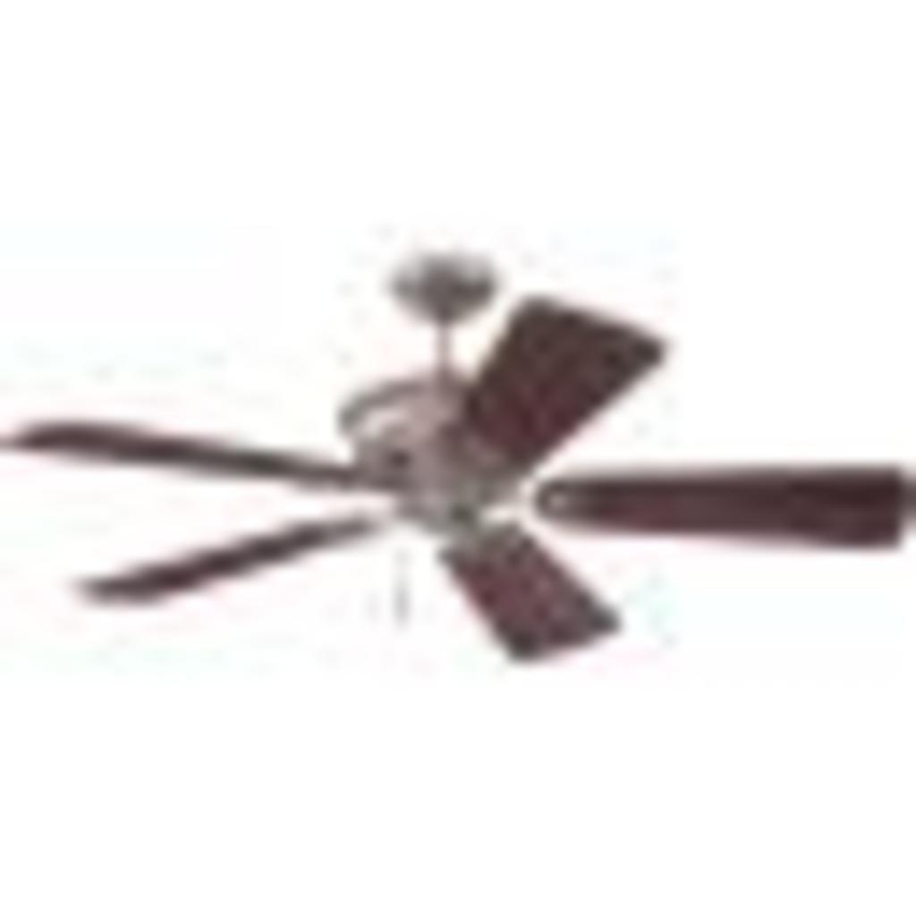"Craftmade 52"" Monaghan Fan, 3-speed reversible"