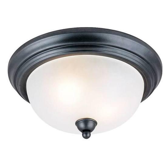 "Westinghouse Ceiling Fixture Pine Creek 15 1/4"" Diameter #66253"