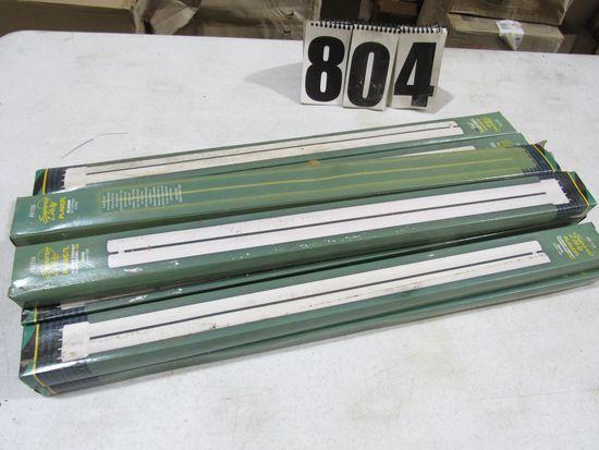 Superior Life PL40/CFL flourescent lights #81758 fair packaging