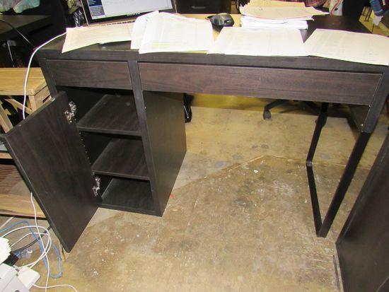 48 inch secretary desk