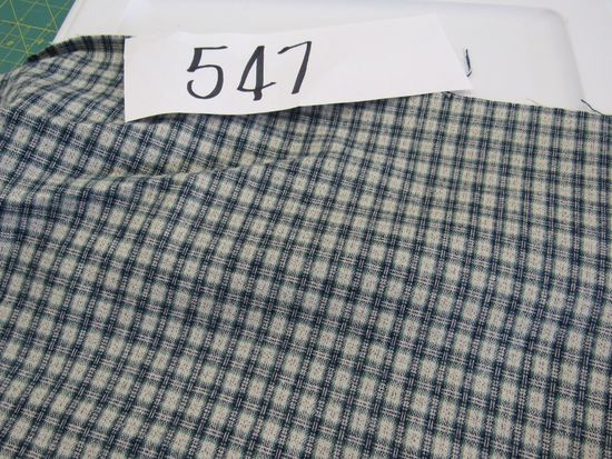 blue and silver flannel fabric selling by the yard