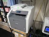 Brother MMC Printer/Fax/ copy machine model MMC-9130CW
