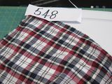 red white and blue flannel fabric selling by the yard