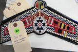 Joy Aztec Lg Airplane patches