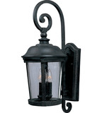 Maxim Lighting wall mount porch light 40094 cdbz