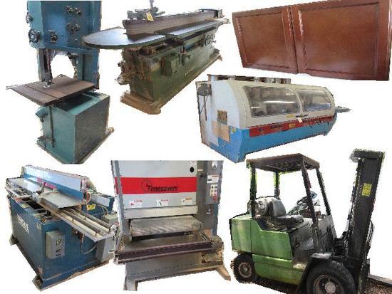 Guildcraft Cabinet & Moulding Liquidation