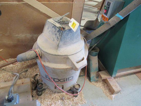 shop Vac wet/dry vacuum cleaner