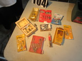 tackle box of router bits