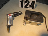 Campbell Hausefield pneumatic 3/8