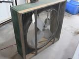 wood framed box fan 38