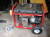 Troybilt 5500 Watt generator set