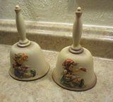 Hummel bells 1979, 1983