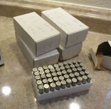 boxes of 50 count 38 special cartridges