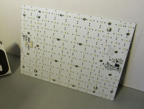 LED light panel boards #mt64-LEDcreexpl4000k