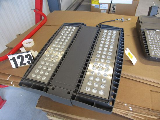 Beacon ball field LED light assembly