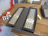 Beacon ball field LED light assembly