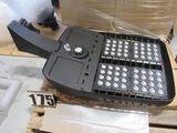 "Beacon Matrix MAA high output LED area light with mount 34""x26"""