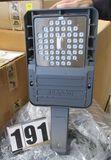 Viper Small Strike Optic LED angled post light vp-s/48l-1191/4k7/5r/unv viper small with 48 LED ligh