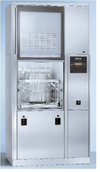 Miele PG 8527 Programmable Glassware Washer