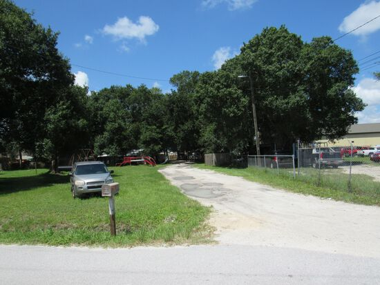 .33 acre vacant commercial lot