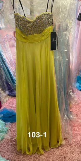 Alyce Evening Gowns for Prom, Pageants, Balls, & Formal Occasions Size 0 & 2