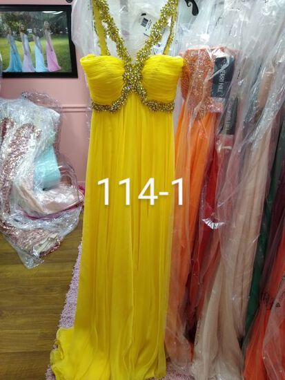 Sherri Hill designer formal gowns and dresses size 0, 2, & 4  for any formal occasion. Perfect for p