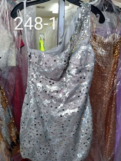 Clarisse Designer Formal Gowns.size 0 to 10  Short Dresses for Home Coming, Formal Events, Cocktail