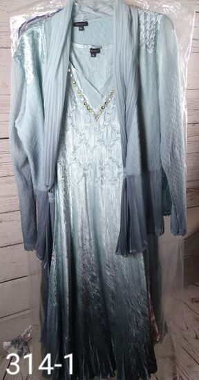 Komarov - Size S to XL Dresses for any occasion. Formal occassion or casual these dresses will work