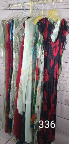 Simply Silk - Casual Dresses for All Occasions. Sizes M to XL