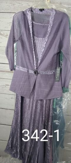 Komarov - Dresses  Size L & XL for any occasion. Formal  or casual these dresses will work for any e