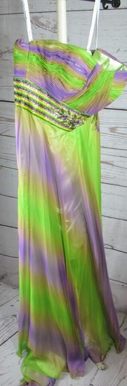 Partytime Formals - Formal Gowns for Pageants, Prom.