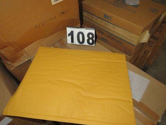 """case 14 1/2 x 20"""" envelope 50 count"""