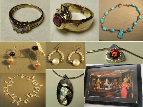 BSD Gallery Liquidation - Custom Designer Jewelry