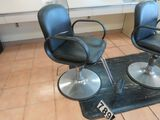 hydraulic beautician chairs