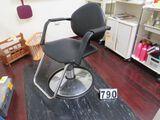 hydraulic beautician chair
