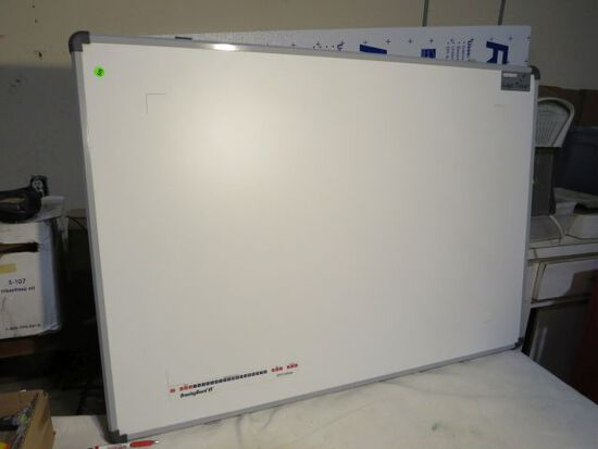 Logic Tracer G100 Calcomp Peripherals Model DB62436 drawing board