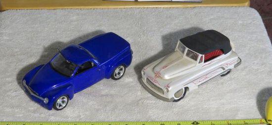 Vintage Toy/Model Car