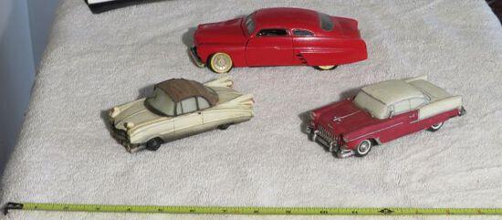 Decorative Toy Cars