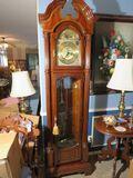 Slifgh 2946-AN Grandfather clock