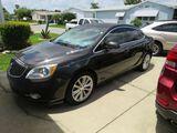 2014 Buick Verano 35700 miles vin 1G4PS5SK6E4115489
