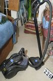 Lightning brand vacuum cleaner with certified Hepa filter