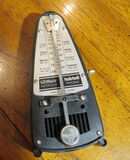 Wittner metronome taktell Piccolo made in W Germany