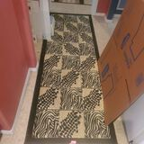 matching rugs 2x4 and 2x8