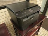 Brother HL-L 2380DW laser printer with Wi-Fi
