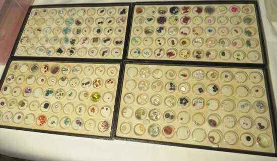 Gemstone Auction