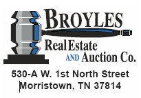Broyles Real Estate & Auction Co.