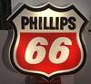 Phillips 66 dealer sign